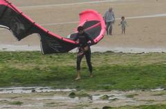 Kite surf Ile de Ré
